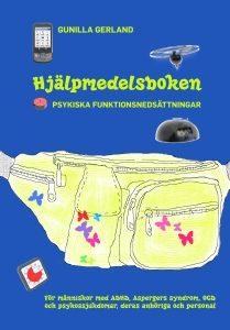 Hjälpmedelsboken: psykiska funktionsnedsättningar
