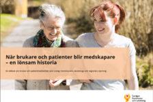 När brukare och patienter blir medskapare