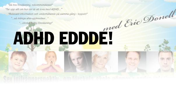 ADHD EDDE