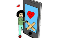 App mot psykisk ohälsa